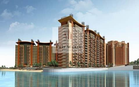 1 Bedroom Apartment for Rent in Palm Jumeirah, Dubai - Bulk Apartment w/ access to pristine Beach