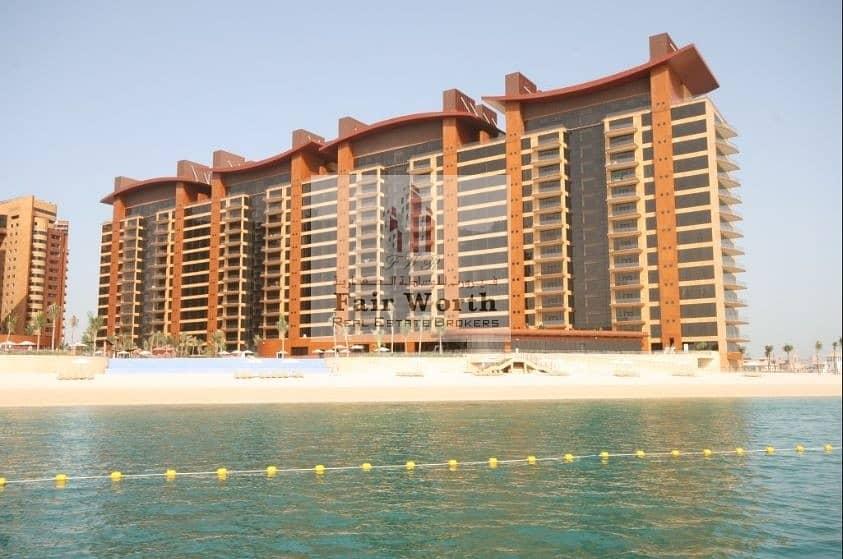 11 Bulk Apartment w/ access to pristine Beach