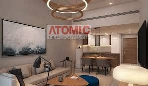 Studio for Sale in Business Bay, Dubai - EXERIENCE LUXURY LIVING WITH BURJ KHALIFA VIEW ONLY FROM AED 800