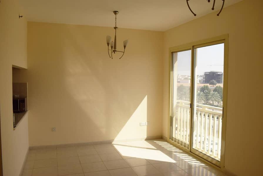 Community View 1 BHK For SALE in Mina Al Arab