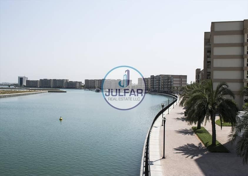 2 Community View 1 BHK For SALE in Mina Al Arab