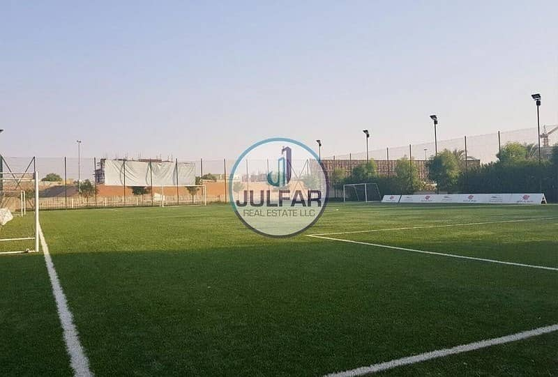 11 Community View 1 BHK For SALE in Mina Al Arab