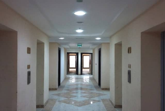 brand new 1bhk available for rent in emirates city