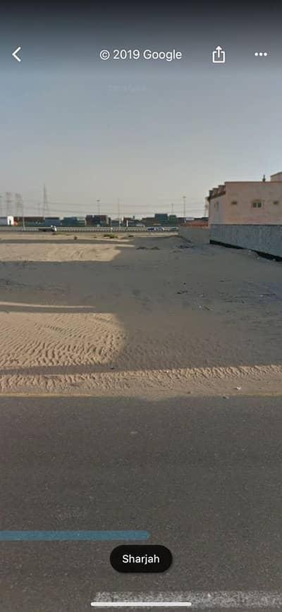 Plot for Sale in Al Noaf, Sharjah - For sale residential land in Nouf 4