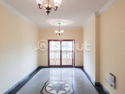 2 Bedroom Flat for Rent in Al Nuaimiya, Ajman - 2 Bed Rooms Hall For rent in affordable Price
