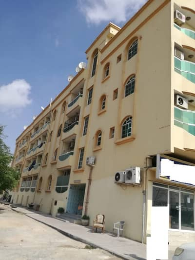 BUILDING FOR SALE IN MOWAIHAT AREA, AJMAN