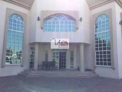 4 Bedroom Villa for Rent in Al Mizhar, Dubai - Villa for Rent in Al Mizhar w/ Private Pool 4 Bed room
