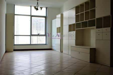 1 Bedroom Flat for Rent in Dubai Marina, Dubai - COZY 1 BEDROOM APARTMENT FOR RENT IN MARINA DIAMOND 4