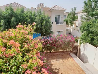 2 Bedroom Villa for Sale in Arabian Ranches, Dubai - Large Plot Type 4M Reem 1 Non-Negotiable