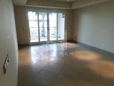 1 Bedroom Flat for Rent in Eastern Road, Abu Dhabi - No Commission!Spacious and High Quality Finished 1-BR Apartment!