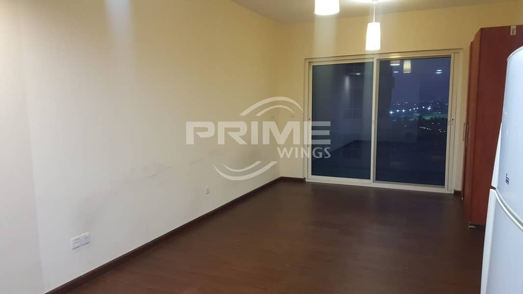 Very Good Price for Spacious Studio in IMPZ