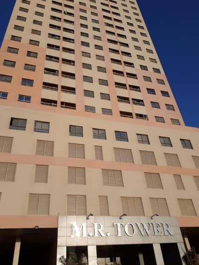 Studio for Rent in Emirates City, Ajman - HOT LIMITED OFFER VERY SPACIOUS STUDIO CHEAP RENT  FOR RENT IN MR TOWER 13000 ONLY