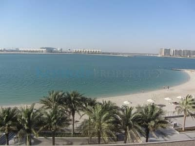 4 Bedroom Apartment for Rent in Al Raha Beach, Abu Dhabi - 4 Bed plus maids best sea views in Raha beach