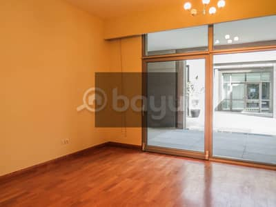 1 Bedroom Flat for Rent in Barsha Heights (Tecom), Dubai - 1 BED FOR RENT IN TWO TOWERS