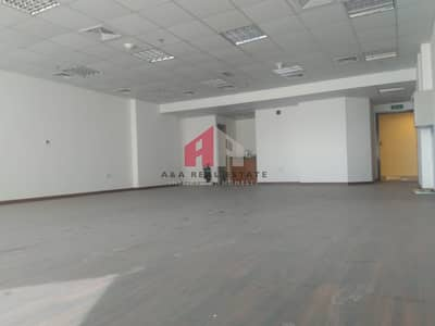 Office for Rent in Jumeirah Lake Towers (JLT), Dubai - Fitted Office on higher floor available for rent in HDS Business Cenre