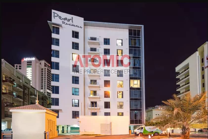 2 Al Sufouh Studio For Rent with Marina View