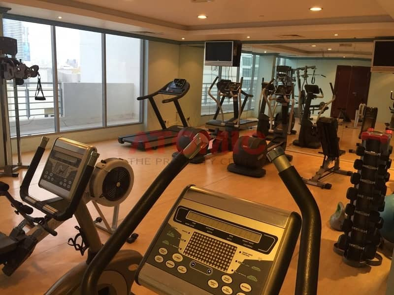 10 Al Sufouh Studio For Rent with Marina View