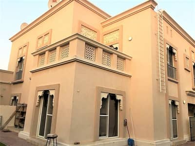 4 Bedroom Villa for Sale in Dubai Silicon Oasis, Dubai - Huge 4BR Villas for Sale in Cedre Villas