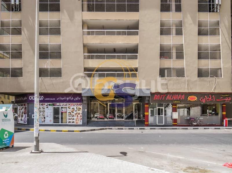 2 Great Price for 1 BHK model 03- Al Qasimea Area - Sharjah