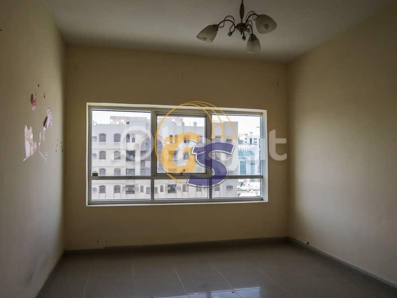 13 Great Price for 1 BHK model 03- Al Qasimea Area - Sharjah