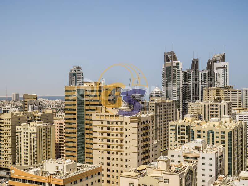 14 Great Price for 1 BHK apartment 04- Al Qasimea Area - Sharjah