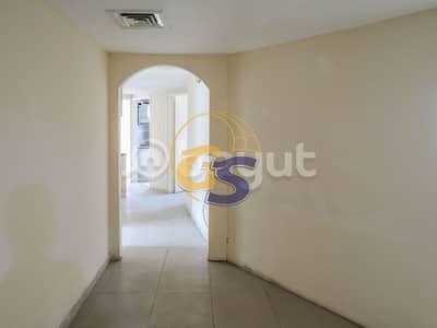 3 Bedroom Flat for Rent in Al Majaz, Sharjah - Al Majaz building- jamal abdul nasser-opposite seroub restaurant