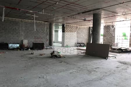 Office for Rent in Dubai Hills Estate, Dubai - Brand New | Half Floor | Shell and Core