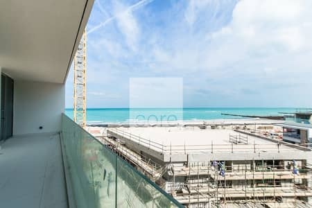 1 Bedroom Flat for Sale in Saadiyat Island, Abu Dhabi - Bright Apartment with Breathtaking Views