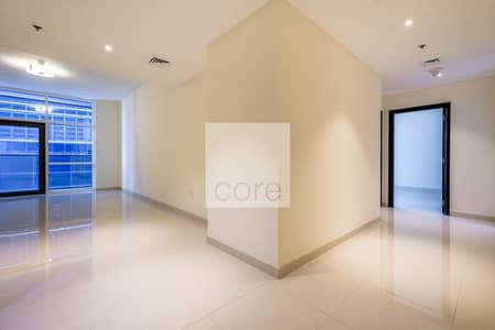 2 Bedroom Apartment for Rent in Sheikh Zayed Road, Dubai - Low Floor Unfurnished One Month Rent Free