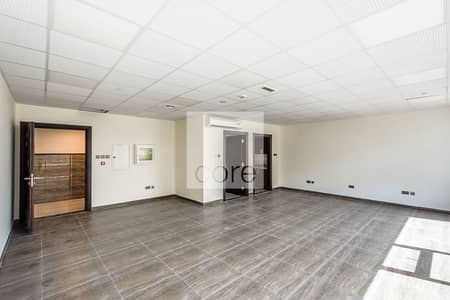 Office for Rent in Al Quoz, Dubai - Easily Accessible | Fitted Office | DED