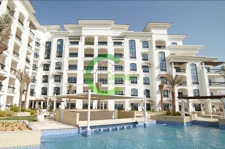 Studio for Rent in Yas Island, Abu Dhabi - Vacant Soon A Fully Furnished Stuio Apt!