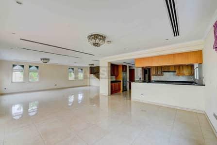 فیلا 4 غرفة نوم للبيع في جميرا بارك، دبي - Vastu Villa 4 BR Legacy Dist 4 Single Row