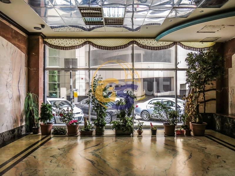 2 Sharjah-Al Qasimiyah- near Nova Park Hotel