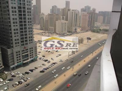 2 Bedroom Flat for Rent in Al Khan, Sharjah - Gorgeous Price for  2 Bedroom  flat  3304 - Al Taawun Area - Sharjah