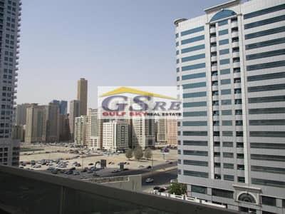 1 Bedroom Flat for Rent in Al Khan, Sharjah - Great model 011 for  rent - Al Taawun Area - Al Sharjah