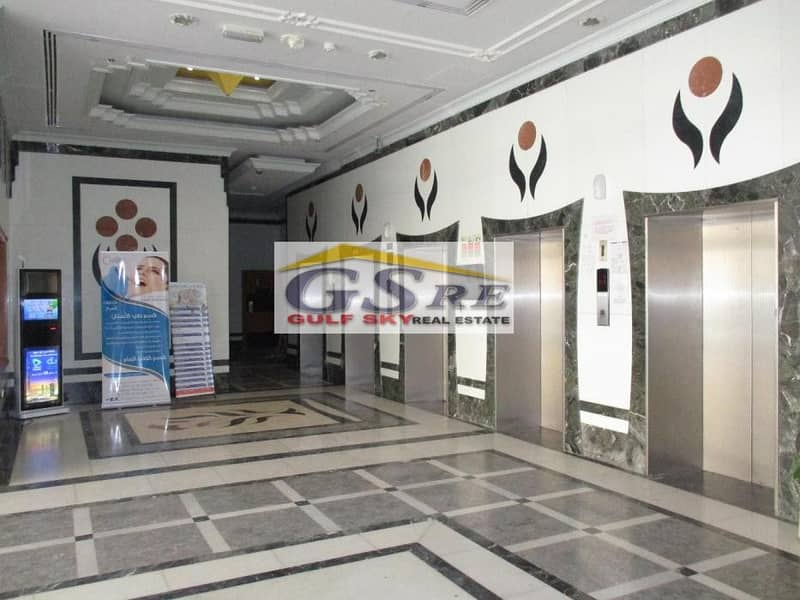 2 Great model 011 for  rent - Al Taawun Area - Al Sharjah