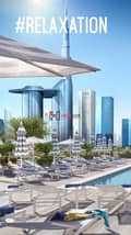 5 Rove Hotel City walk by Emaar offers luxurious apartments for investment in a prime location