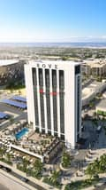 9 Rove Hotel City walk by Emaar offers luxurious apartments for investment in a prime location