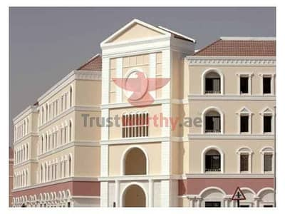 Elegant Italy Cluster Studio Apt available for sale