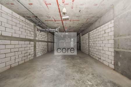 Shop for Rent in Dubai Marina, Dubai - Shell and Core Retail Shop   Low Floor
