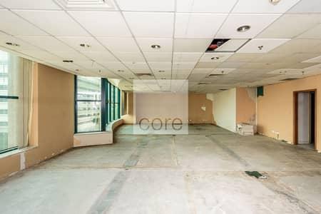مکتب  للايجار في شارع الشيخ زايد، دبي - Fitted combined offices in DXB Tower
