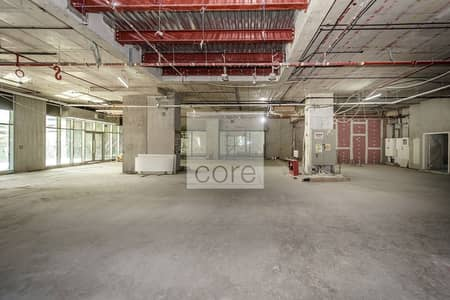 Retail Space | Brand New Office Building
