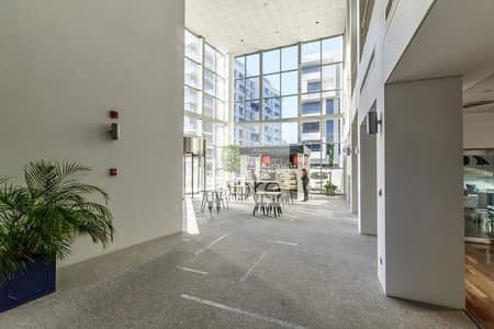 Office for Rent in Al Sufouh, Dubai - Shell and core duplex office Design House