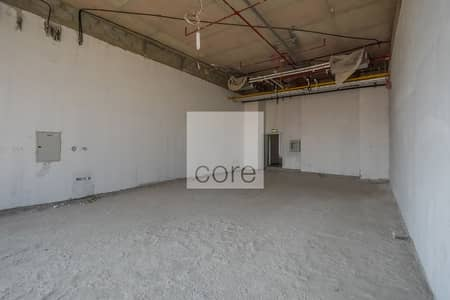 Shop for Rent in Dubai Studio City, Dubai - Premium Retail Unit | Low Floor | Vacant