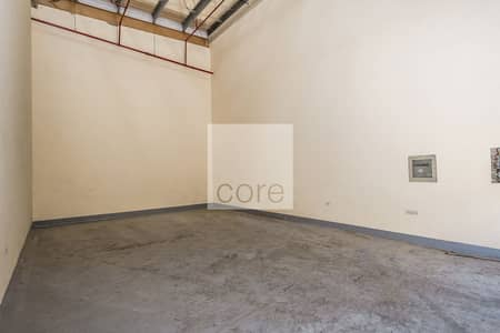 Warehouse for Rent in Mussafah, Abu Dhabi - Fitted Warehouse for Rent in Mussafa City