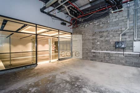 Shop for Rent in DIFC, Dubai - Shell and Core Retail Space   Low Floor