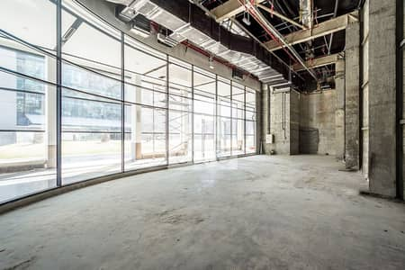 Shop for Rent in DIFC, Dubai - High Ceilings | Retail Space | Vacant