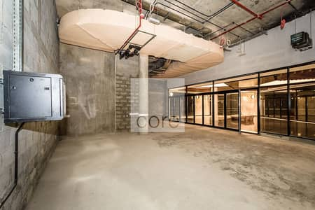 Shop for Rent in DIFC, Dubai - Shell and Core Retail | Low Floor | Vacant