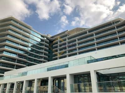 3 Bedroom Flat for Rent in Al Raha Beach, Abu Dhabi - Amazing Sea view! 3+M Apt w/ Big Balcony