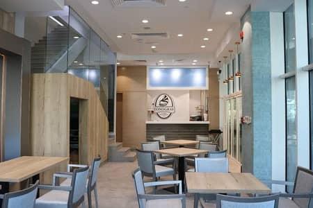Shop for Sale in Dubai Marina, Dubai - Fitted Restaurant for Rent in Marina Walk
